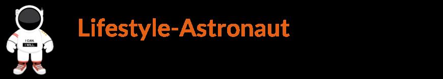 Lifestyle-Astronaut